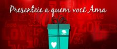 Presenteie a quem você Ama www.giftformen.com.br