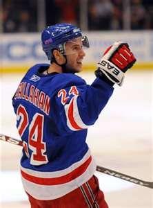 Ryan Callahan - New York Rangers 58f443e86