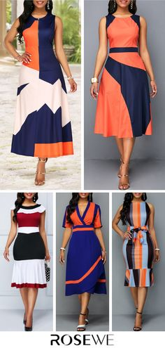 Outfits With Hats, New Outfits, Cotton Dresses Online, Africa Dress, Latest Fashion For Women, Womens Fashion, Business Dresses, African Attire, Online Shopping For Women