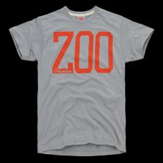 New Homage #ColumbusZoo shirt! This tee is inspired by the one I wore on a filming trip to Guatemala in June of 1990!