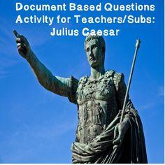 essay on julius caesar assassination