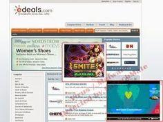 Avez-vous remarqué des liens sponsorisés, des sites Web commerciaux, et des publicités indésirables liens sur l'écran de votre ordinateur? Il viendra pour un virus adware dont le nom est Ads by eDealPop. Le programmeur du logiciel corrompu va concevoir ce virus pour certains 3e personnes.