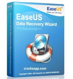 EaseUS Data Recovery Wizard Professional 10.2 Crack Free Download. Get…