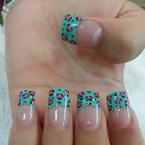 Awesome Summer Nail Designs for 2015
