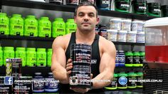 Synergy Stack from Genesis.com.au! Lean Protein, Pre-Workout, Creatine and Glutamine. Shop online 24/7 with the Lowest Prices! Australian owned and Operated Shipping Nationwide Daily.
