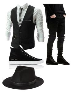 """""""Meow"""" by drawinxouo on Polyvore featuring art"""