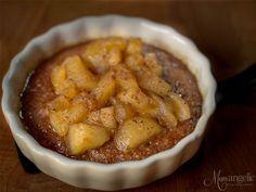 Η μηλόπιτα που θα αφήσει εποχή.. Apple Desserts, Apple Recipes, Muffin Cake Recipe, Breakfast Recipes, Dessert Recipes, Apple Chips, Delicious Deserts, Pineapple Cake, Sweet Pie