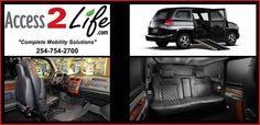 Come by & view the MV-1. http://vehicle-inventory.access2life.com/autolist.php #wheelchair #accessible #van #truck #handicap #disability #Waco #Texas #mobility #service