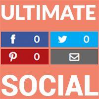 Ultimate Social Demo