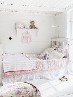 Pinky dreams
