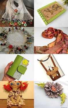 Happy week.. by GUNEL AYVACI on Etsy--Pinned with TreasuryPin.com
