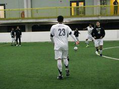 February 11, 2012 - @ Tacoma Stars