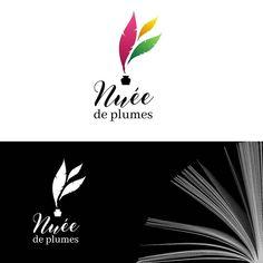 Salam alaikoum, hello, je vous présente aujourd'hui la réalisation du logo de @nuee_de_plumes , un collectif regroupant des femmes et leur plume (ou autres talents) afin de regrouper leurs textes et en faire un recueil qui sera vendu et dont les profils seront reversés à des associations caritatives. Je vous invite à découvrir, soutenir et partager ce superbe projet...bonne journée... #logodesigner #logopositive #colorful  #logomakersclub #logoroom #logoinspire #logocore #illustrator #behance #d Talents, Afin, Logos, Playing Cards, Behance, Instagram, Hapy Day, Feathers, Texts