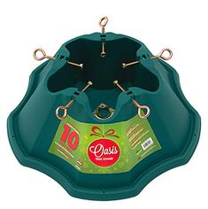 JACKPOST Oasis Christmas Tree Stand for Trees Up to Water Capacity >>> To learn more, go to picture web link. (This is an affiliate link). 12 Foot Christmas Tree, Best Christmas Tree Stand, Plastic Christmas Tree, Christmas Holidays, Christmas Decorations, Morris Costumes, Amazon Home, Steel Material, Oasis