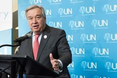 Addressing members of the Group of 77, incoming UN Secretary-General Antonio Guterres said development must be at the center of UN's activities because it is a basic condition for peace and security while human rights can only be exercised in the context in which development takes place. He told delegates the UN Development system needs [...] The post Guterres Seeks G77 Leadership in UN Reforms appeared first on iCrowdNewswire.