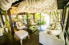 Lounge clássico   Decoração   Decor   Outside Wedding   Casamento ao ar livre   Casamento de dia   Casamento no Campo   Wedding   Inesquecível Casamento