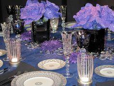 Fashion show Banquet ideas