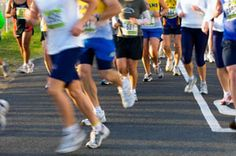 Marathon Brain Strategies from #Harvard brain expert, Jeff Brown.