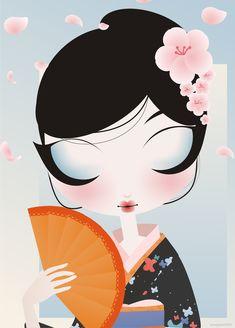 blossom by sinagtala.deviantart.com on @deviantART