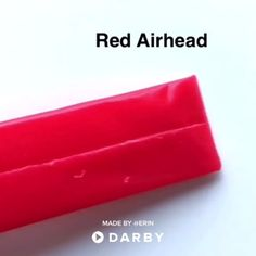 Easy Candy Rose with Airheads
