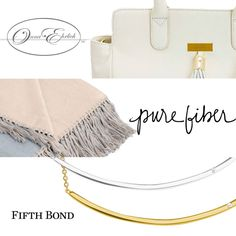 All NEW #StyleDeals from Onna Ehrlich Bags, Fifth Bond, and Pure Fiber available NOW for up to 81% off!  Start shopping: http://chictreat.com/  #chictreat #styledeals #fashion #handbags #onnaehrlich #throws #necklace #jewelry