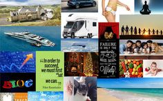 Vision Board- What Is It & How Do You Make One?