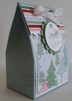 tutorial - treat bag