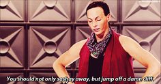 Alyssa Edwards - Sashay away and jump off a damn cliff Rupauls Drag Race Funny, Rupaul Quotes, Rupauls Dragrace, Rupaul Drag Queen, Alyssa Edwards, Queen Makeup, Lip Sync, Save The Queen, Drag Queens