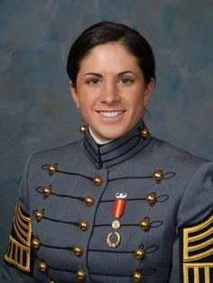 First female Ranger grads share credit with classmates