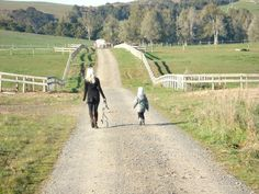 country life farm living