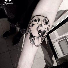 @jagoodtattoo #jagoodtattoo For my boyfriend #dog #dogtattoo #labrador #labradortattoo #sketchtattoo #tattoooftheday #tattooofinstargam #tattoo #tattoos #tattooart #tattooed #tattooer #tattooshop #jagood #tattoodesign #tattooartist