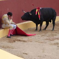 The matador's regret, the bull's forgiveness. Enjoy RUSHWORLD boards, PHOTO FANTASTIC, ART A QUIRKY SPOT TO FIND YOURSELF and UNPREDICTABLE WOMEN HAUTE COUTURE. Follow RUSHWORLD on Pinterest! New content daily, always something you'll love!