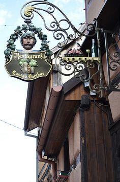 Eguisheim (Haut Rhin)
