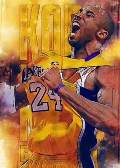Nba poster prints by The Genocider Richard Dawson, Mike Williams, Popular People, Black Mamba, Looking To Buy, Poster Making, New Artists, Kobe Bryant, Lebron James