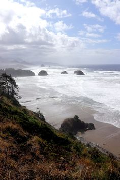 Ecola Viewpoint