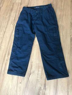 3ba6ba3b Genuine 511 Tactical Series Womens Law Enforcement 8 pockets Pants size-18  #fashion #