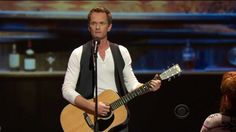 2013 Tony Awards: Neil Patrick Harris Opening Number HD