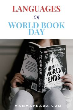 Find Bilingual & Foreign Language Books for World Book Day! Foreign Language Teaching, German Language Learning, Classroom Language, Learning Italian, Learning Spanish, Spanish Activities, Languages Online, Foreign Languages, Learn German