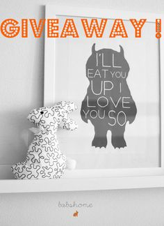 GIVEAWAY HURRY UP