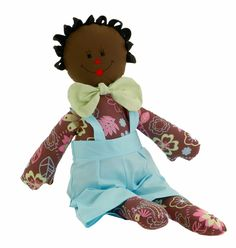 Dolls by Galia Chai, via Behance Rag Dolls, Fabric Dolls, Artist Branding, Chai, Minnie Mouse, Disney Characters, Fictional Characters, Behance, Christmas Ornaments