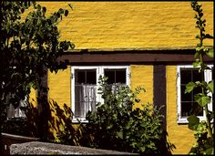 Bornholm - Svaneke: summer memories by mormoralice, via Flickr