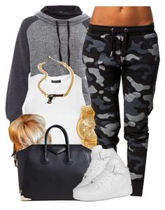 """1/2/14"" by oh-aurora ❤ liked on Polyvore featuring mbyM, Topshop, Forever 21, Givenchy, Zoe Karssen and NIKE"