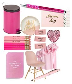 """Pretty In Pink offi"