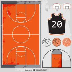 http://www.freepik.com/free-vector/basketball-court-balls-and-t-shirt_715706.htm