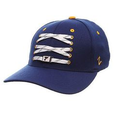 NHL St Louis Blues Lacer Hat - Stretch Fitted [S] - The Skybox Store