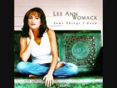 Lee Ann Womack & Vince Gill - I Keep Forgetting - YouTube