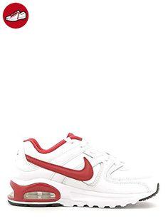 Nike 844353-161 Sportschuhe für Babys, Weiß (White / Gym Netz / Black
