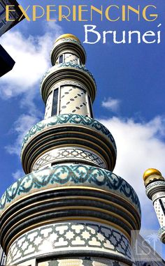 Bandar Seri Begawan isn't a capital city you'll have heard of very often, but it is the capital of one of the world's richest countries. The city is the capital of the Asian state of Brunei and is a fascinating mix of modern and traditional with palaces, mosques, and flamboyant hotels http://livesharetravel.com/21664/bruneis-bandar-seri-begawan/