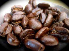 Biji kopi yang telah melewati proses roasting level medium. - Leuser Coffee