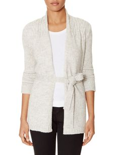Open Front Cable Knit Cardigan | Cable Knit Sweater | THE LIMITED
